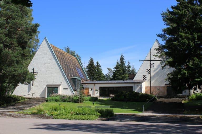 Honkanummen kappelit, Vantaa, Peruskorjaus ja uuden pihakatoksen suunnittelu